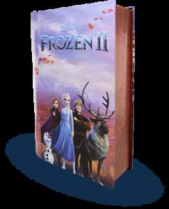 desarrollo personalizado de frozen