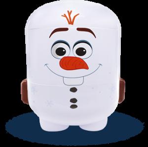 desarrollo personalizado de frozen ii